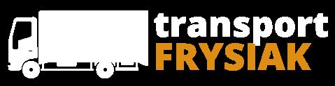 Transport Frysiak